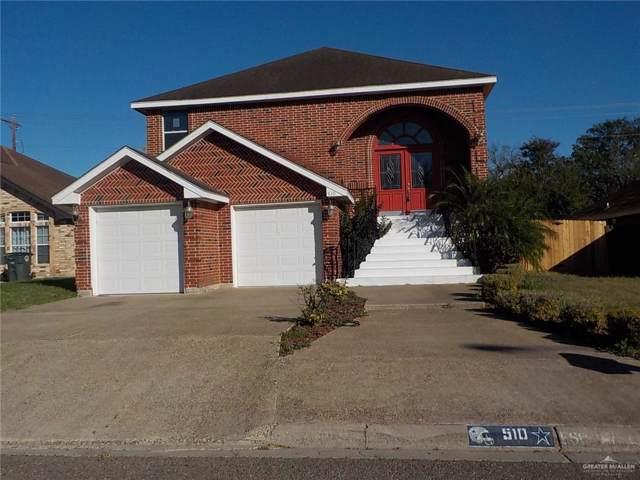510 Hackberry Avenue, Mission, TX 78572 (MLS #327388) :: eReal Estate Depot
