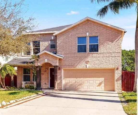 3616 Monette Street, Edinburg, TX 78539 (MLS #328479) :: The Ryan & Brian Real Estate Team