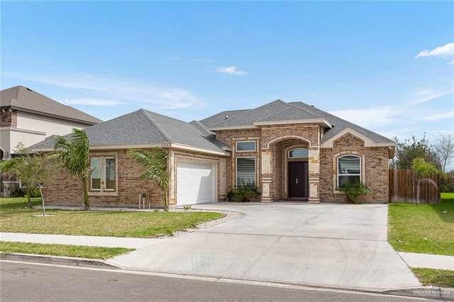 1405 Garden Ridge Avenue, San Juan, TX 78589 (MLS #328483) :: Realty Executives Rio Grande Valley