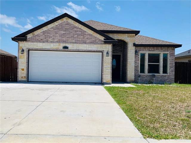 6772 Garden Woods Avenue, Brownsville, TX 78526 (MLS #328719) :: BIG Realty