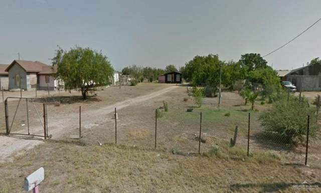 38814 Circle 6th Street South, Penitas, TX 78576 (MLS #328813) :: The Ryan & Brian Real Estate Team