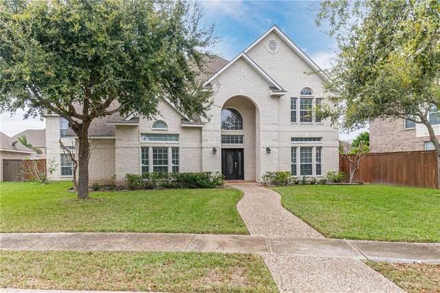 3102 Santa Susana Street, Mission, TX 78572 (MLS #328839) :: The Ryan & Brian Real Estate Team