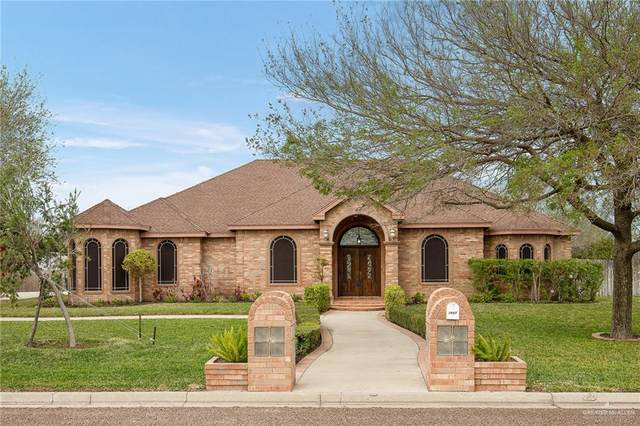 1607 Serendipity Drive, Palmhurst, TX 78573 (MLS #328850) :: The Ryan & Brian Real Estate Team