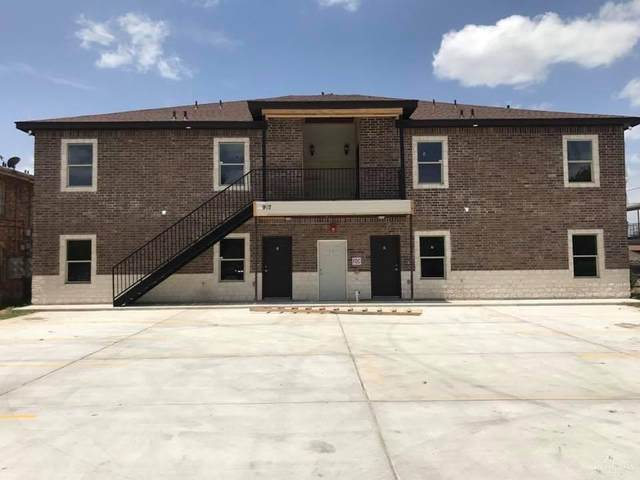 907 28th Street, Mcallen, TX 78501 (MLS #328870) :: The Ryan & Brian Real Estate Team