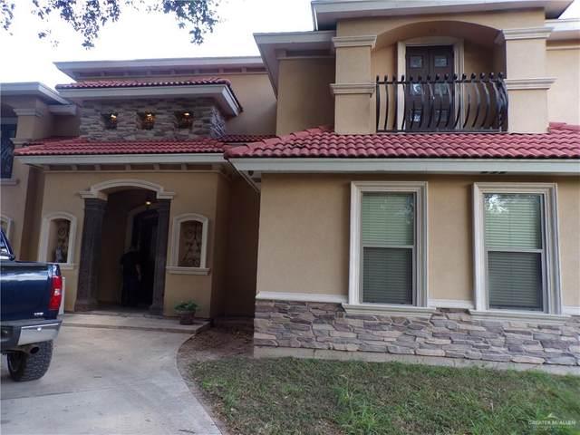 5706 N Fm 88 Street N, Weslaco, TX 78599 (MLS #328953) :: Jinks Realty