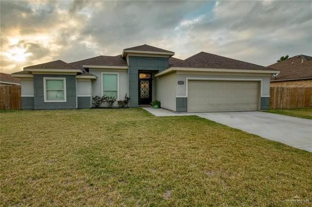 23756 Richmond Drive, Harlingen, TX 78552 (MLS #329044) :: The Lucas Sanchez Real Estate Team
