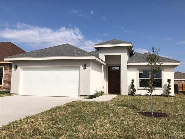 1208 Palazzo Drive, Alamo, TX 78516 (MLS #329070) :: Realty Executives Rio Grande Valley