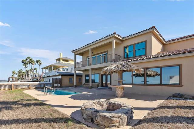 1201 N Shore Drive, Port Isabel, TX 78578 (MLS #329091) :: The Ryan & Brian Real Estate Team