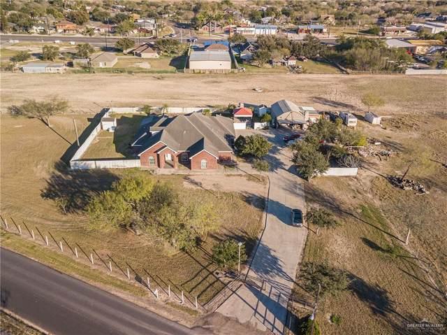 706 Orange Grove Road, Palmview, TX 78574 (MLS #329106) :: The Ryan & Brian Real Estate Team