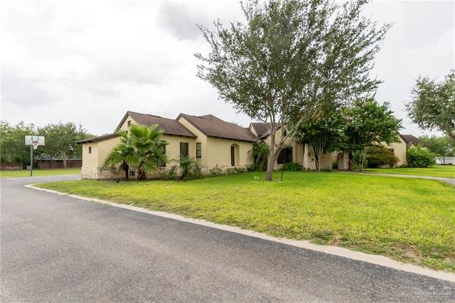 2506 N Mayberry Road, Mission, TX 78574 (MLS #329213) :: BIG Realty
