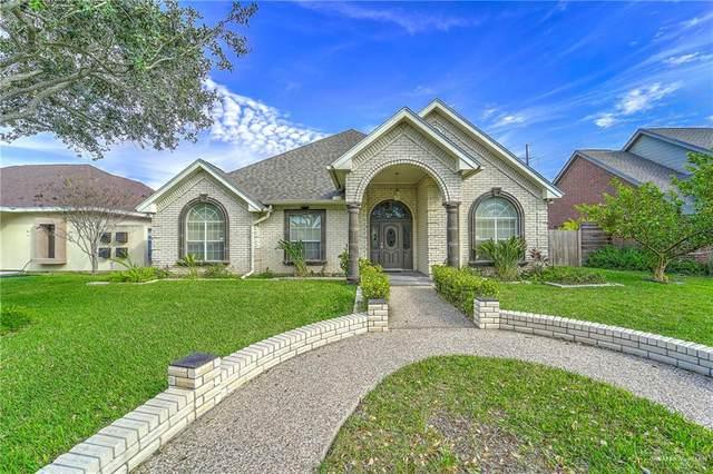 501 E Bluebird Avenue, Mcallen, TX 78504 (MLS #329305) :: The Lucas Sanchez Real Estate Team