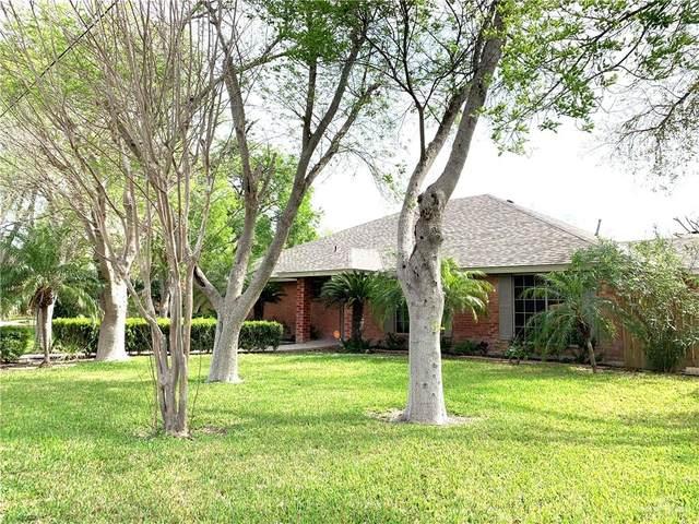 520 E Park Street, Edinburg, TX 78539 (MLS #329313) :: Realty Executives Rio Grande Valley