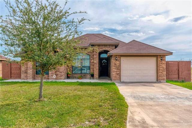 1902 E Hibiscus Avenue, Hidalgo, TX 78557 (MLS #329362) :: The Ryan & Brian Real Estate Team