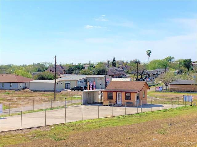 317 Jose Lopez Street, Rio Grande City, TX 78582 (MLS #329433) :: Jinks Realty