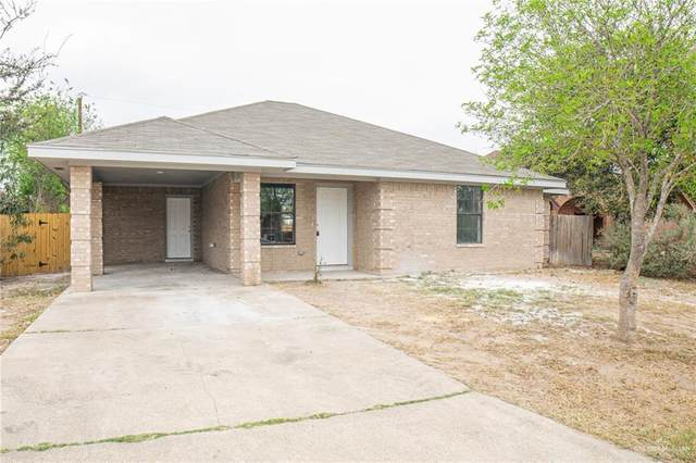 509 E Cedar Avenue, La Joya, TX 78501 (MLS #329497) :: The Ryan & Brian Real Estate Team