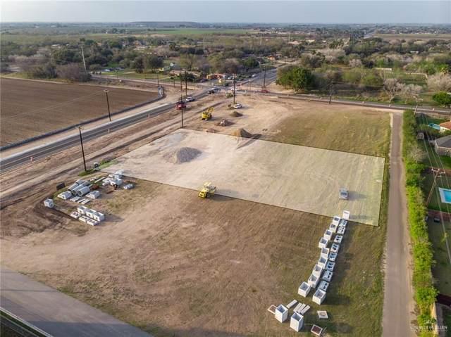 0 Westgate Drive, Weslaco, TX 78596 (MLS #329575) :: eReal Estate Depot