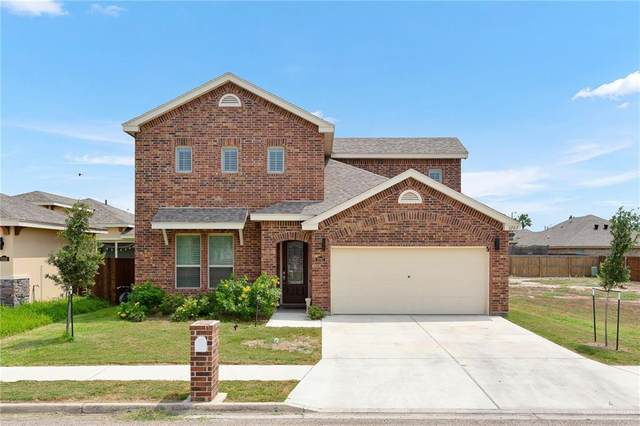 3707 Thrasher Drive, Mission, TX 78572 (MLS #329769) :: The Lucas Sanchez Real Estate Team