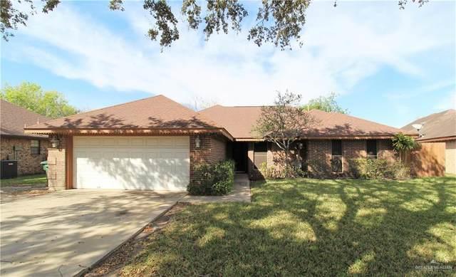 811 E Daffodil Street, Pharr, TX 78577 (MLS #329773) :: The Ryan & Brian Real Estate Team