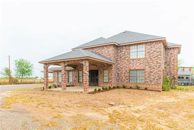 1328 S Alamo Road, Alamo, TX 78516 (MLS #329800) :: The Maggie Harris Team