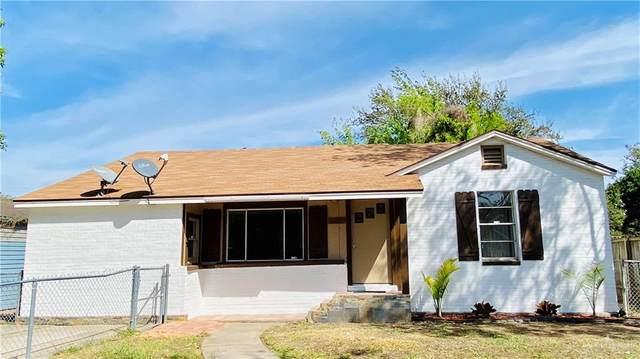 1015 S Nebraska Avenue, Weslaco, TX 78596 (MLS #329887) :: The Ryan & Brian Real Estate Team