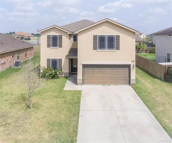 8822 Curlew Street, Harlingen, TX 78552 (MLS #329961) :: The Maggie Harris Team