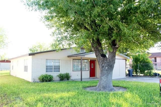 1110 W Sprague Street, Edinburg, TX 78539 (MLS #329975) :: The Ryan & Brian Real Estate Team