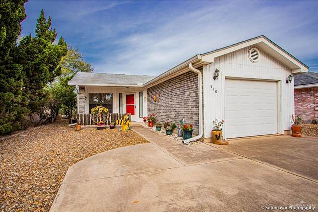 510 Mercury Street, Mission, TX 78572 (MLS #330165) :: The Ryan & Brian Real Estate Team