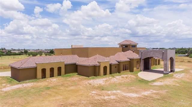 1900 Northgate Lane, Mcallen, TX 78504 (MLS #330224) :: eReal Estate Depot