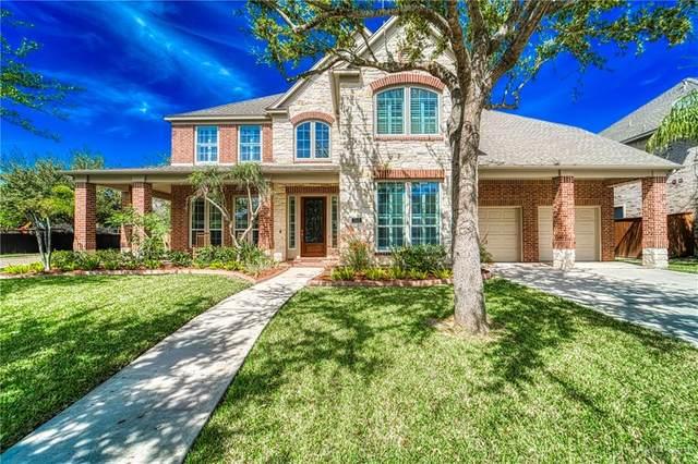 2601 San Efrain, Mission, TX 78572 (MLS #330262) :: The Ryan & Brian Real Estate Team