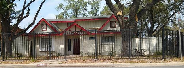 425 S Rose Ellen Circle, Mcallen, TX 78501 (MLS #330295) :: The Lucas Sanchez Real Estate Team