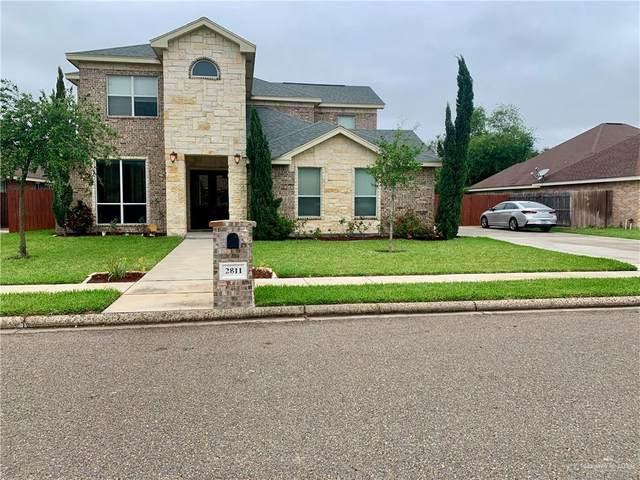 2811 Leslie Street, Edinburg, TX 78539 (MLS #330392) :: Imperio Real Estate