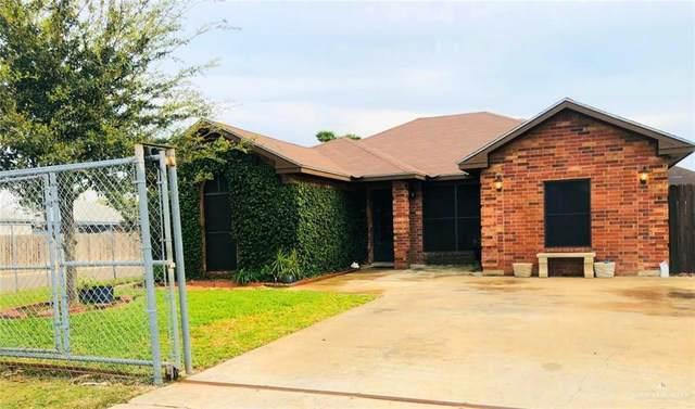 1401 W Villa Street, Pharr, TX 78577 (MLS #330415) :: The Ryan & Brian Real Estate Team
