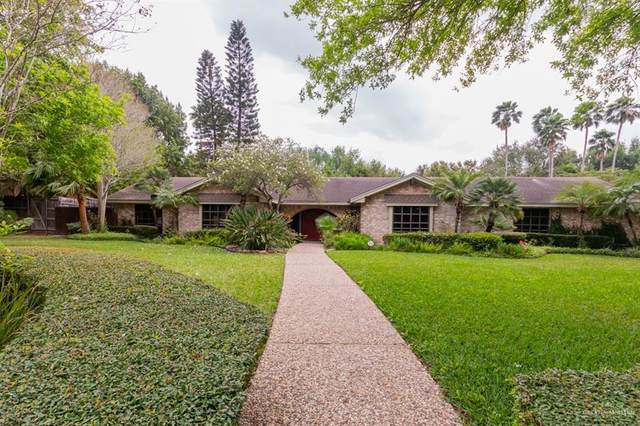 3309 Sandy Lane, Mcallen, TX 78503 (MLS #330558) :: The Lucas Sanchez Real Estate Team