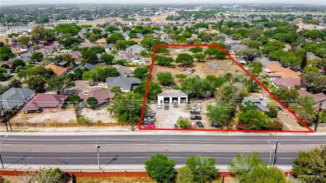 7709 N 23rd Street, Mcallen, TX 78504 (MLS #330653) :: The Ryan & Brian Real Estate Team