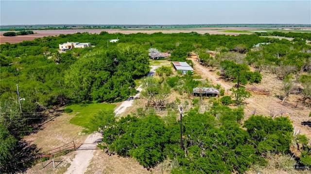 1/4 W Jesus Flores Road, Monte Alto, TX 78538 (MLS #330660) :: The Ryan & Brian Real Estate Team