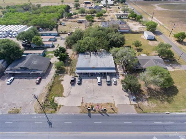 2717 N Mccoll Road, Edinburg, TX 78541 (MLS #330688) :: The Ryan & Brian Real Estate Team