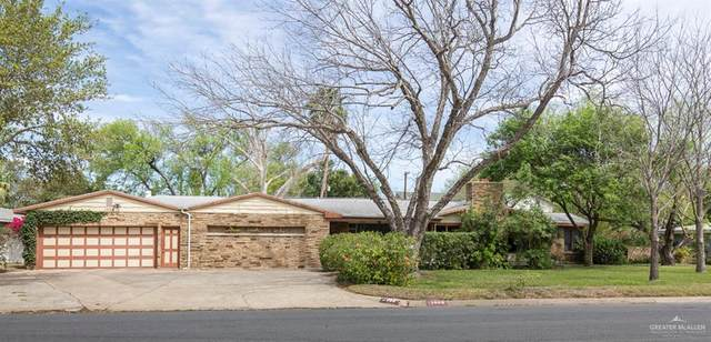 1008 Westway Avenue, Mcallen, TX 78501 (MLS #330814) :: BIG Realty