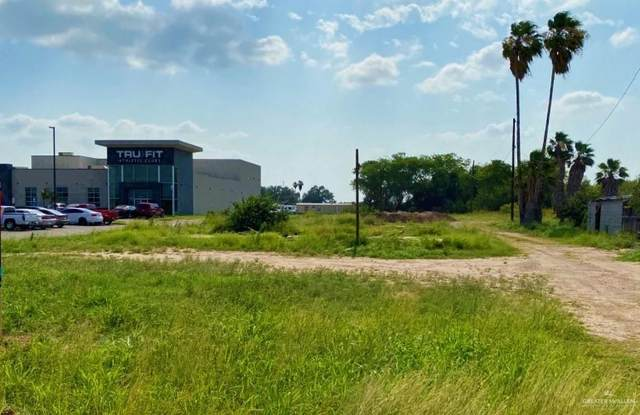 3221 N Conway Avenue, Mission, TX 78573 (MLS #330839) :: eReal Estate Depot