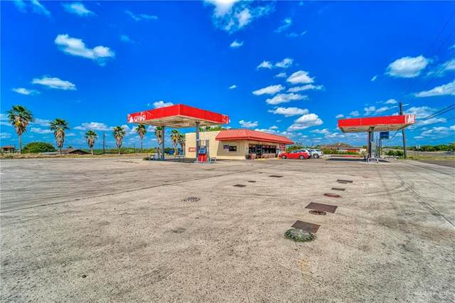 1863 Us Highway 83, Roma, TX 78584 (MLS #330843) :: Jinks Realty