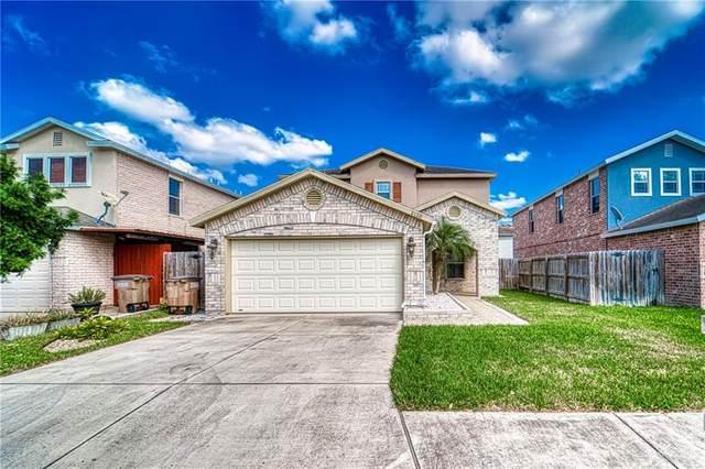 2120 Trophy Drive, Edinburg, TX 78542 (MLS #330846) :: The Ryan & Brian Real Estate Team