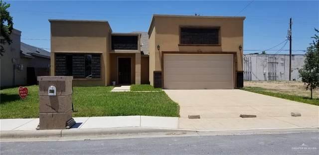 417 N 9th Street, Mcallen, TX 78501 (MLS #330921) :: The Ryan & Brian Real Estate Team