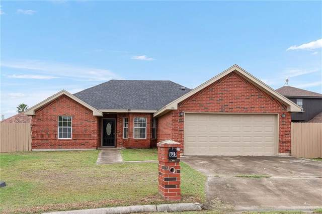 128 Oak Street, Hidalgo, TX 78557 (MLS #331058) :: The Ryan & Brian Real Estate Team