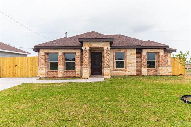 814 Dove Street, Alamo, TX 78516 (MLS #331070) :: The Ryan & Brian Real Estate Team