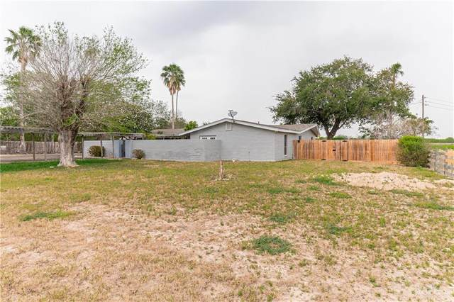 2549 W Mile 17 1/2 Road, Edinburg, TX 78541 (MLS #331087) :: The Ryan & Brian Real Estate Team