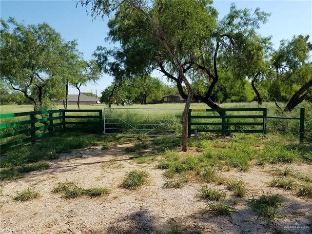 1416 Bluebonnet Avenue, Edinburg, TX 78539 (MLS #331110) :: eReal Estate Depot