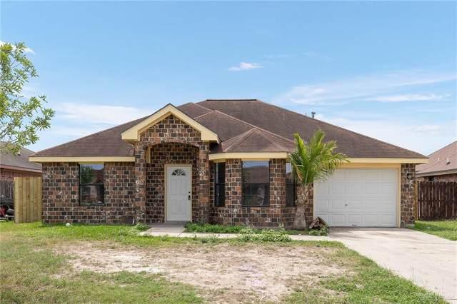 2400 E Hibiscus Avenue, Hidalgo, TX 78557 (MLS #331142) :: The Lucas Sanchez Real Estate Team