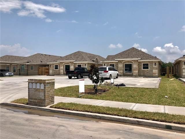 1900 Harrison Street, Weslaco, TX 78599 (MLS #331166) :: The Ryan & Brian Real Estate Team