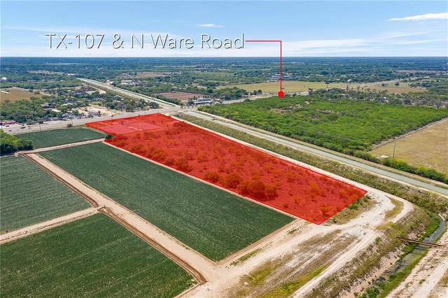 3612 State Highway 107 Highway, Mcallen, TX 78504 (MLS #331195) :: eReal Estate Depot