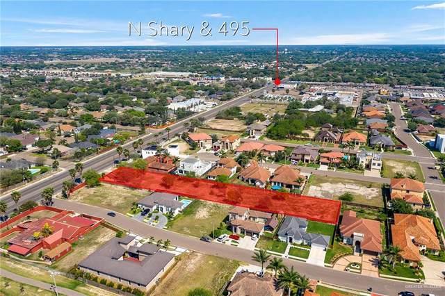 2008 N Shary Road, Mission, TX 78572 (MLS #331196) :: Realty Executives Rio Grande Valley