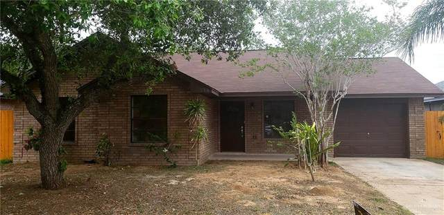 214 Austin Street, Weslaco, TX 78599 (MLS #331215) :: Imperio Real Estate